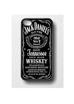 Jack Daniels .