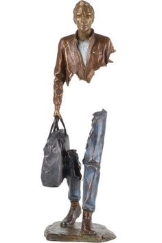 """Bruno Catalano  """"Les Voyagers"""" series"""