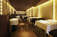 Michelin starred Quilon Restaurant is where Head Chef, Sriram Aylur, has brought southern coastal Indian cuisine from the villages of Kerala to the streets of central London.