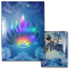Empire Collector's Book -Empire of the Sun