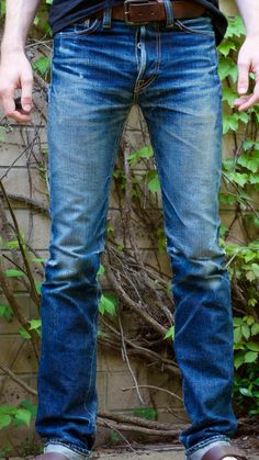 Iron Heart 666S 2.5 years 5/6 washes