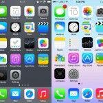 تحميل نظام iOS 7 للأيباد والأيفون والأيبود تاتش متوفر الان بكل سهولة مباشر