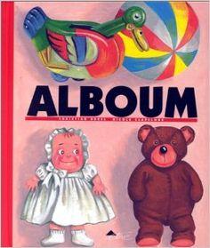 Alboum - Christian Bruel 1999 Categoria copii