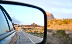 Slow Down and Take a Road Trip | Travel on BurtonGirls.com