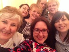Branston hall hotel and spa the girls from work