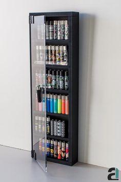4 Eye-Opening Tips: Open Shelf Hallways pallet shelf unit.Shelf Design Entryway shelf with hooks modern. Black Shelves, Desk Shelves, Hanging Shelves, Shelf Wall, Corner Shelf, Clipper Lighter, The Clipper, Panel Mdf, Cool Lighters