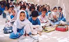 World in Focus: The Constitution of Pakistan and The Education