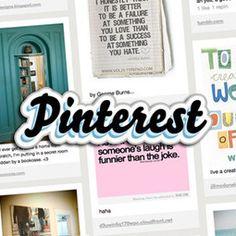 "Pinterest, la nueva ""varita mágica"" del SEO : Marketing Directo"