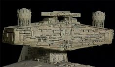 140 Up-Close Photos Of The Ships And Vehicles In The Original 1977 Star Wars | Stash Magazine