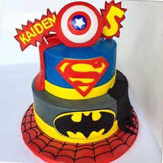 Gallery for spiderman spider template drawing stuff for Superman template for cake