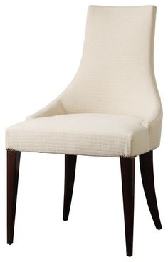 The Thomas Pheasant Collection dining chair