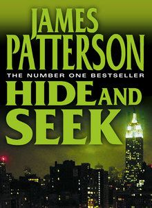 I love James Patterson Books  BEST BOOK-one of his BEST!!!!