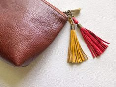 Items similar to Italian leather tassel, lambskin accessories, genuine leather keychain, handmade bag charm, keyring on Etsy Direct Sales, Leather Tassel, Italian Leather, Tassels, Etsy Seller, Etsy Shop, Trending Outfits, Unique Jewelry, Handmade Gifts