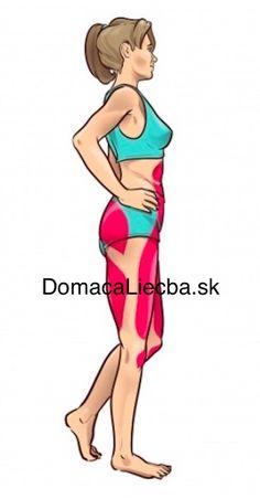 3 minúty pred spaním: Tieto jednoduché cvičenia zoštíhlia vaše nohy - Domáca liečba Belly Fat Workout, Butt Workout, 30 Day Challenge, Health Advice, Organic Beauty, Pilates, Fitness Inspiration, Life Is Good, Fitness Motivation