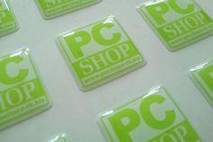 Živicová nálepka Enamel, Stickers, Shopping, Isomalt, Vitreous Enamel, Enamels, Sticker, Decal, Tooth Enamel