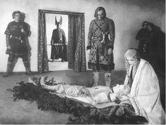 Fritz Lang. Die lustige Niebelungen