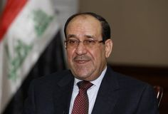 Former Iraqi PM Nouri al-Maliki allegedly siphoned off $500bn in 8 years.