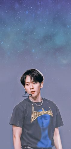 Exo Lockscreen, Baekhyun, Wallpapers, Baby, Wallpaper, Newborn Babies, Infant, Baby Baby, Doll