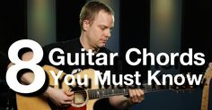 Learn to Play Guitar for Free: Intro Courses Take You From The Very Basics to Playing Songs In No Time