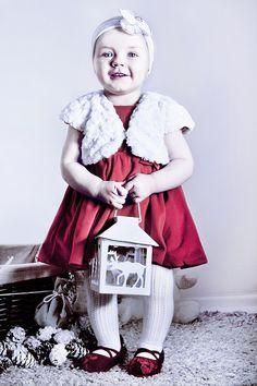 NIEZWYKŁE STUDIO, holidays, festive session, the girl, child