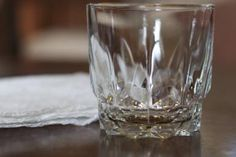 Thinking about drinking from a hotel room glass? Don't - it could be the dirtiest part of the room. - Alan Levine/Flickr/CC-BY-2.0