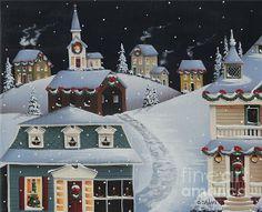Tinsel Town Christmas