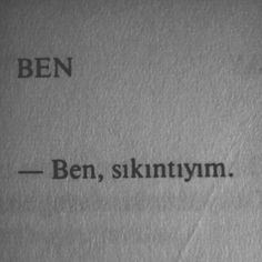 ~ İlhan Berk - I wonder. a lot. True Quotes, Words Quotes, Book Quotes, Sayings, Fake Photo, Book Writer, Sad Stories, Meaningful Words, Cool Words