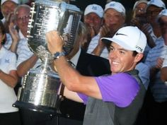 Rory McIlroy has doubled the number of career major golf championships he has won this summer. Both his 2014
