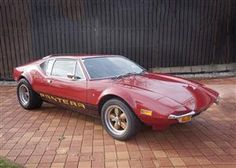 Classic 1972 De Tomaso Pantera for sale in Surrey with Classic & Sports Car Classifieds, the UK's best online classic car classifieds. Classic Sports Cars, Classic Cars, Techno, Car Search, Car Finance, Performance Cars, Car Car, Car Show, Maserati