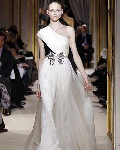 Paris couture day one | Dior | Versace | Iris Van Herpen