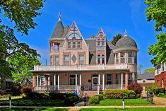 Historic Home  in Racine, Wisconson