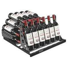 EuroCave Revelation Presentation Shelf at Wine Enthusiast - $199.95