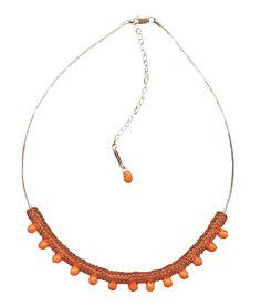 Peyote dots Tassel Necklace, Tassels, Dots, Jewelry, Stitches, Jewlery, Jewerly, Schmuck, Jewels