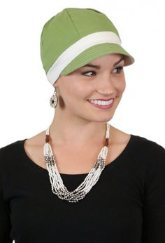 Whimsy Sport Soft Cotton Hats for Cancer Patients All 10 Styles 8550c68aa29