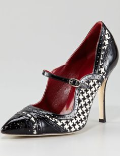 4 Inch Heel Height Patent Leather Black Pointy Toe Heels