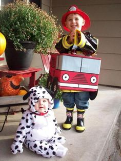 15 Creative Homemade Halloween Costumes for Toddlers and Kids | The Anti June Cleaver
