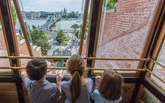 The top five kid-friendly cities in Europe, not including Paris or London? Here are Eric Stoen's choices. Book a trip now!