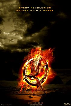 6 more days 'til The Hunger Games: Catching Fire trailer comes out! Get ready!