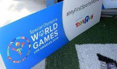 تنظيم الأولمبياد الخاص 2019 أبرز إنجازات الرياضة…: حققت أبوظبي إنجازًا تاريخيًا بفوزها بتنظيم دورة الألعاب العالمية الصيفية للأولمبياد…