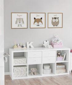 Ideas bedroom ikea kids play rooms for 2019 Ikea Bedroom, Baby Bedroom, Baby Room Decor, Girls Bedroom, Bedroom Decor, Bedroom Ideas, White Bedroom, Ikea Kids, Baby Room Design