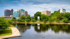 Photographic Print: Cityscape Scene of Downtown Huntsville Alabama from Big Spring Park by Rob Hainer : Tennessee River, Smoky Mountain National Park, Wide World, Best Places To Live, College Fun, Retirement Planning, Teacher Retirement, Limo, Best Cities