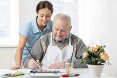 St. Louis #Caregiving Tips: The Importance of Arts and Music #seniorcare