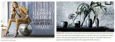 ie The Gloss magazine Ireland Christmas Shopping Online, Lust, Ireland, Magazine, Home Decor, Decoration Home, Room Decor, Magazines, Irish
