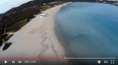 ** Video ** Olbia: i segreti di Porto Marana e Marinella