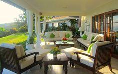 Jamaican Veranda
