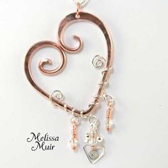 Kelsi's Closet Jewelbox Design Journal: More hearts - can't get a way from them