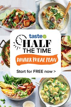 Easy Meal Prep, Easy Meals, Monthly Meal Planning, Fast Foods, Dinner Meal, Free Meal Plans, Health Dinner, Instant Pot Dinner Recipes, British Indian