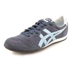 save off 09a30 17fde Onitsuka Tiger by Asics Women s  Serrano  Nylon Athletic Shoe Quote