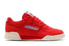8879c6cd8a5a Reebok Classic Workout Plus Vintage  Four Colorways for Spring 2017 - EU  Kicks Sneaker Magazine