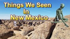 This is the best New Mexico State Park in my opinion. New Mexico State Parks New Mexico Usa, Mexico City, Travel Advice, Travel Tips, Anthem Of The Seas, Spiritual Meaning, Rv Life, Park City, Time Travel